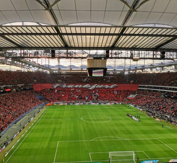 Eintracht : VaduZ