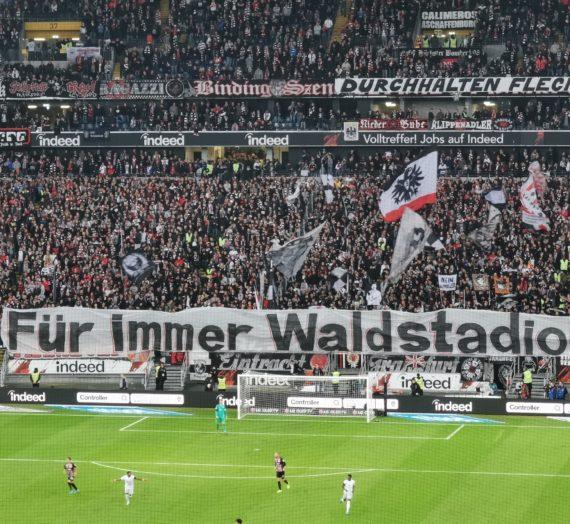 SGE : Bayern München